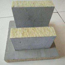 【现货岩棉】优质岩棉复合板价格