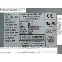 S26113-E465-V20 Celsius 600 670 富士通 西门子 医疗仪器开关电源