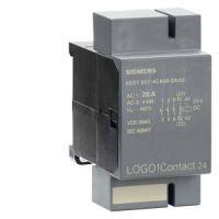 西门子LOGO连接器模块代理商