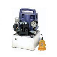 日本日东nittoh进口UP45SVG8SP复动式电动液压泵