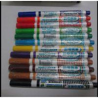 台湾雄狮NO.600细字奇异笔 雄狮600奇异笔 无卤油性环保记号笔