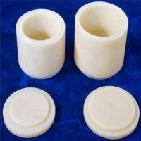 PA66/山东华宏/PAMC66纯料无钙粉耐磨工程塑料白色尼龙异形件