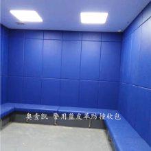东安县派出所软包墙面防撞//永州纪检委改造防撞软包//工厂价