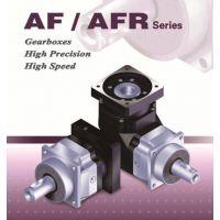 台湾APEX伺服马达用减速机AF140-007-S1-P2斜齿齿轮行星减速机高输出扭矩耐磨耐蚀