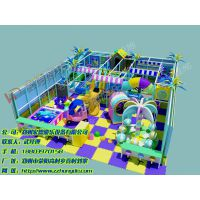 郑州宏德游乐供应室内TQB淘气堡好玩的儿童游乐设备