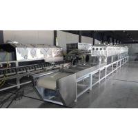 鹿角微波烘干设备专业制造商