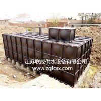 图集HBP-350-300-20-III-HDXBF生活型智能箱泵一体化泵站生产厂家