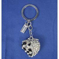 郑州钥匙扣圈链订做厂家金属钥匙扣吊坠设计制作