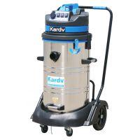 供应珠海车间用吸尘吸水机|凯德威吸尘器DL-3078S 家纺公司回收利用