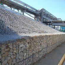 生态石笼网 石笼生态网 坡岸格宾网