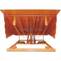 厂家直销凯卓立液压调节板/卸货平台/固定登车桥/汽车尾板