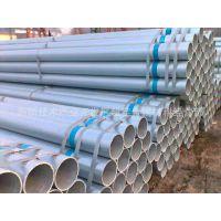 重庆合川热镀锌钢管现货销售,质优价廉,厂家直销