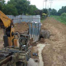 珠海非开挖顶管施工价格,胜越管道工程有限公司