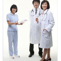 医用白大褂 护士工作服 刷手衣裙 手术服定做 环诚制衣厂