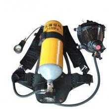 进口碳纤维瓶空气呼吸器 提供CCS证书和EC证书