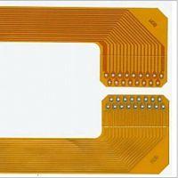 FPC厂|软板厂|汽车GPS导航软板-赣州深联电路