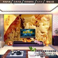 临沂 淄博UV打印机 陶瓷玻璃 广告 背景墙 理光渐变喷头 G4 G5