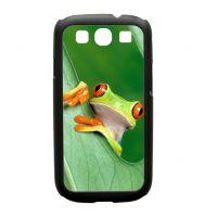 热转印手机壳 三星S3/S4手机素材壳/半成品手机保护套/耗材批发