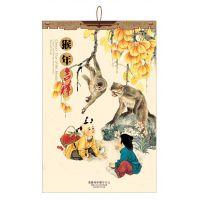 广州挂历印刷 广州最专业的挂历印刷 品质保证