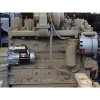 康明斯6B5.9 6B5.9-C145发动机 山重挖掘机
