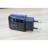 HTC原装充电器|htc欧规原装充电器|原装***手机充电头1A直充黑色