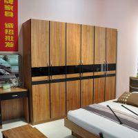 新疆茶几电视柜 石河子住宅家具销售 定制床衣柜 乌鲁木齐送货