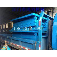 梅县大埔县剪式升降台 货物起重装卸设备工具 电动液压固定升降平台定做舞台