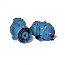 ABB危险环境防爆2极电机供应M2JA-160M2A 11KW
