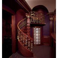 钢结构楼梯栏杆,十堰钢结构楼梯,逸步楼梯(在线咨询)