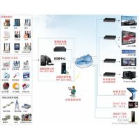 河南多媒体信息发布 河南信息发布 医院分诊叫号系统广州南翼触摸一体机广告机