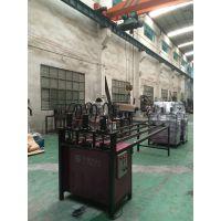 锌城机械管材冲孔机出厂价供应