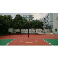 广东硅pu球场专业施工队伍 东莞硅pu材料厂家 3.5mm厚硅pu材料价格