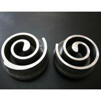 我公司为汽车空调压缩机提供斜盘、活塞、动静盘、转体、连杆