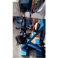 建筑顶托 自动焊接机 丝杠焊接机