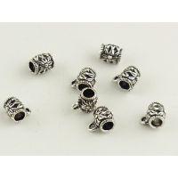 DIY玛瑙散珠配件加工生产批发 珠宝首饰来图来样加工定制工厂