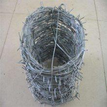 双股刺绳刺网,刺绳市场分析,钢丝围栏网