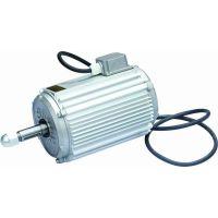 钜昊牌负压风机专用电机YSF100L-12-0.75kw转速450r/min