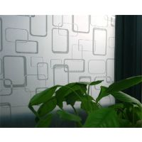 郑州玻璃贴膜/专业办公室玻璃隔断贴膜/磨砂膜/隐私膜