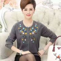 便宜女士毛衣外贸针织开衫批发杂款整款韩版毛衣
