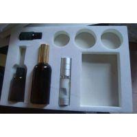 专业生产加工化妆品内衬、化妆品托盘、化妆品内托、工具泡棉盒等