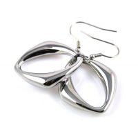 好印象首饰***时尚欧美耳钉,不锈钢耳环,饰品