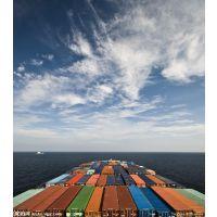 山东日照到台山最安全的海运物流公司