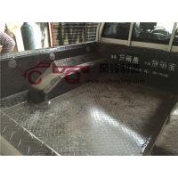 长城风骏5/6欧洲版皮卡车后箱货箱宝尾箱垫防腐槽皮卡货箱保护垫
