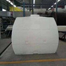 四川遂宁10吨大型卧式化工容器PE储罐厂家10立方化工储罐卧式