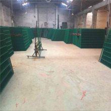 临时防护网 设备防护网 围墙护栏网
