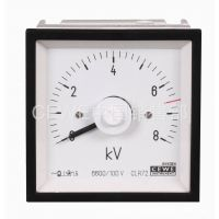 进口CEWE交流电流表电压表厂家促销CLR48