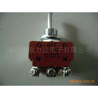 销售拨动开关S333T NKK Switches原厂原装