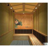 张家界家用汗蒸房|志弘暖通(图)|家用汗蒸房品牌