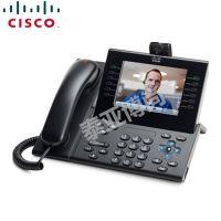 供应 思科行货 无线IP电话机CP-9971-C-CAM-K9= 网络IP办公电话 现货