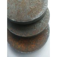 冲压钢片,冲压的普通圆片,圆片状钢材,一片一片的圆形钢板